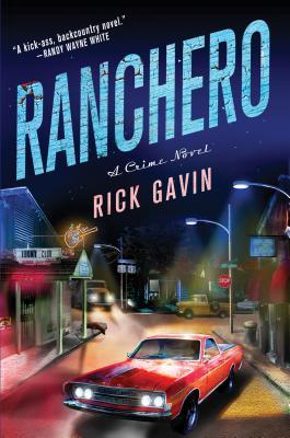 Image for Ranchero (Nick Reid Novels)