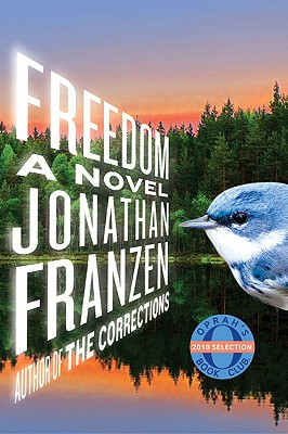 Freedom, Franzen, Jonathan