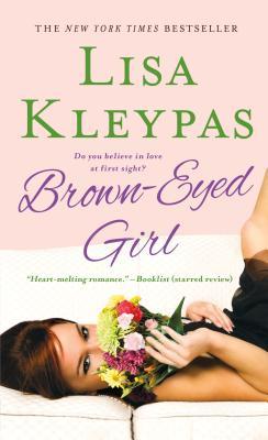 Image for Brown-Eyed Girl: A Novel