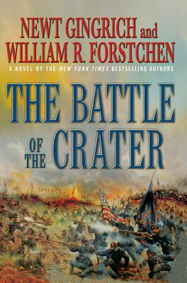 Image for The Battle of the Crater: A Novel