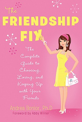 Image for FRIENDSHIP FIX