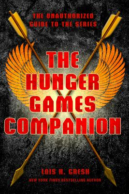 Image for The Hunger Games Companion: The Unauthorized Guide to the Series