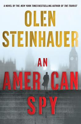 Image for An American Spy (Milo Weaver)