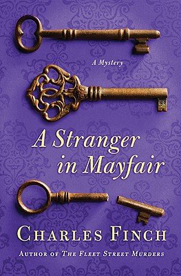 Image for A Stranger in Mayfair (Charles Lenox Mysteries)