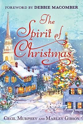 SPIRIT OF CHRISTMAS, MURPHEY, CECIL