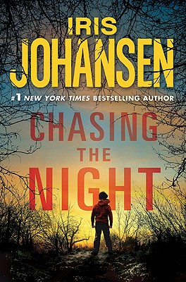 Image for Chasing the Night (Eve Duncan)