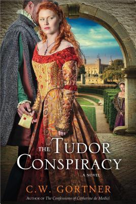 Image for TUDOR CONSPIRACY