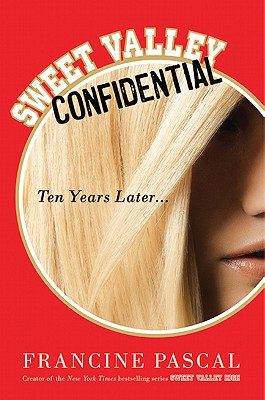 Image for Sweet Valley Confidential Ten Years Later