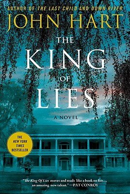 KING OF LIES, HART, JOHN