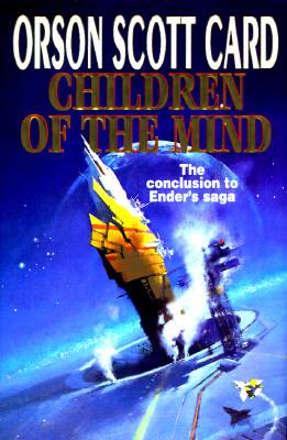 Image for Children of the Mind (The Ender Quintet)