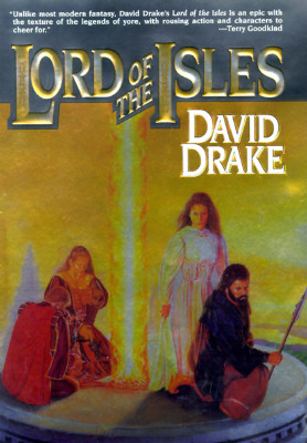 Image for Lord of the Isles (Lord of the Isles Ser., Vol. 1)