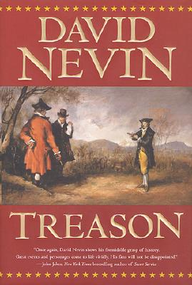 Image for Treason (The American Story)