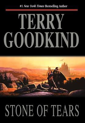 Stone of Tears (Sword of Truth, Book 2), Goodkind, Terry
