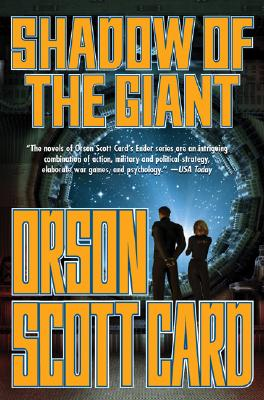 Shadow of the Giant (The Shadow Series), Orson Scott Card