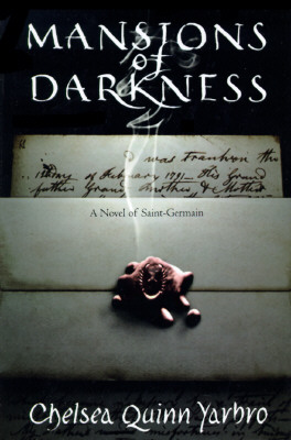 Image for Mansions of Darkness: A Novel of Saint-Germain
