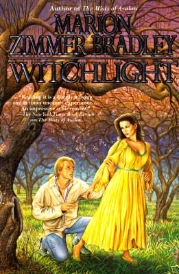 Witchlight, Bradley, Marion Zimmer