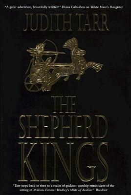 Image for The Shepherd Kings