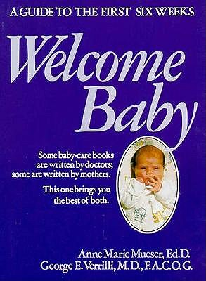 Image for Welcome Baby