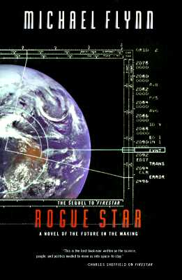 Image for Rogue Star