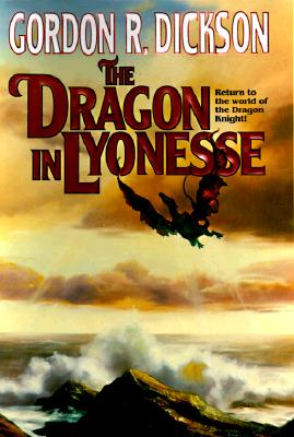 Image for DRAGON IN LYONESSE, THE