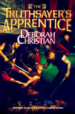 Image for TRUTHSAYER'S APPRENTICE