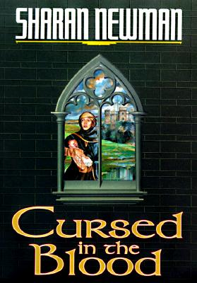 Image for Cursed in the Blood
