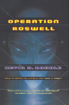 Image for Operation Roswell: The Novel