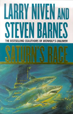 Image for Saturn's Race