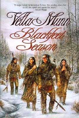 Image for Blackfeet Season