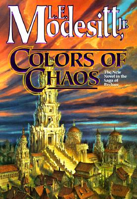 Image for Colors of Chaos (Saga of Recluce)