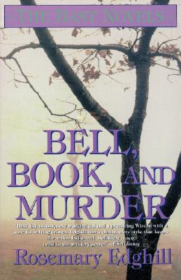 "Image for ""Bell, Book, and Murder: The Bast Mysteries"""