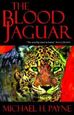 Image for The Blood Jaguar