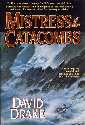 Image for Mistress of the Catacombs (Lord of the Isles, Book 4)