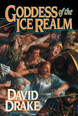 Image for Goddess of the Ice Realm (Lord of the Isles, 5) First Edition