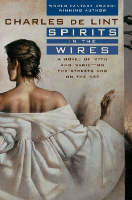 Image for Spirits in the Wires