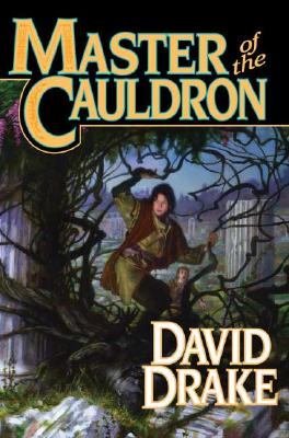 Image for Master of the Cauldron (Lord of the Isles)