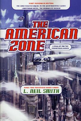 Image for The American Zone