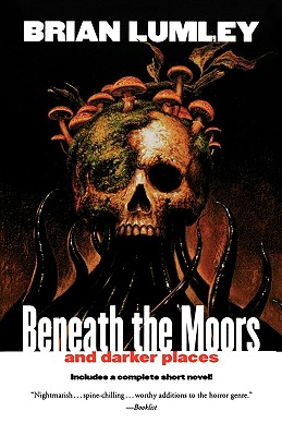 Image for Beneath the Moors and Darker Places