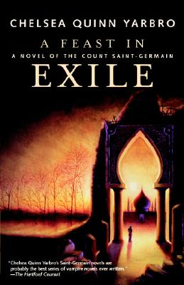 Image for A Feast In Exile