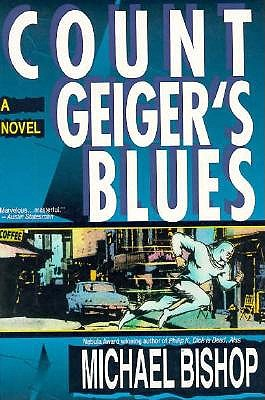 Image for Count Geiger's Blues: A Comedy