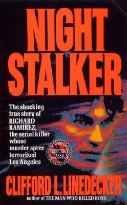 Image for Night Stalker (True Crime (St. Martin's Paperbacks))