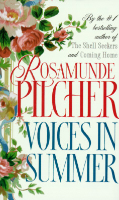 Voices In Summer, ROSAMUNDE PILCHER