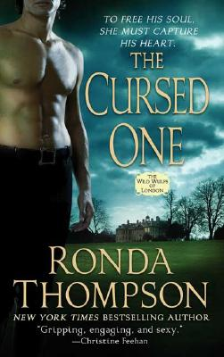 The Cursed One (Wild Wulfs of London), RONDA THOMPSON