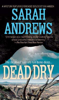 Image for Dead Dry (Em Hansen Mysteries)