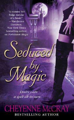 Image for SEDUCED BY MAGIC