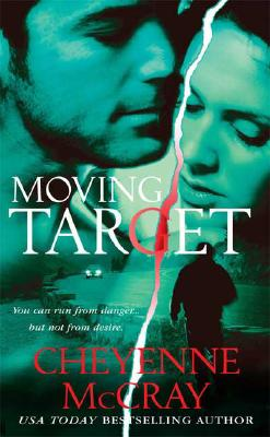 Moving Target, CHEYENNE MCCRAY