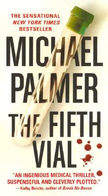 The Fifth Vial, Palmer, Michael