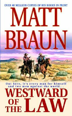 Image for WESTWARD OF THE LAW