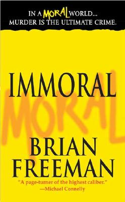 Image for Immoral