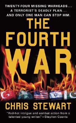 The Fourth War, CHRIS STEWART